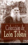 eBook: Colección de León Tolstoi