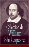 ebook: Colección de William Shakespeare