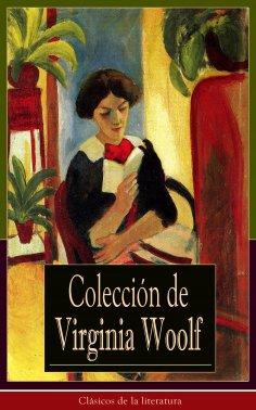 eBook: Colección de Virginia Woolf
