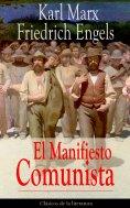 ebook: El Manifiesto Comunista