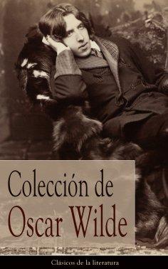 ebook: Colección de Oscar Wilde