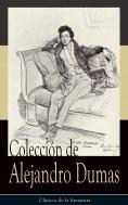 eBook: Colección de Alejandro Dumas