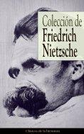 eBook: Colección de Friedrich Nietzsche