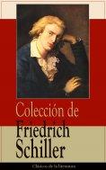 ebook: Colección de Friedrich Schiller