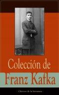 eBook: Colección de Franz Kafka