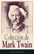 eBook: Colección de Mark Twain