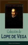 eBook: Colección de Lope de Vega