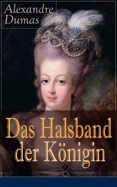 eBook: Das Halsband der Königin