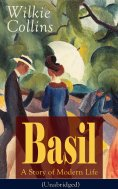 ebook: Basil: A Story of Modern Life (Unabridged)