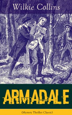 eBook: Armadale (Mystery Thriller Classic)