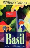ebook: Basil: A Story of Modern Life