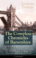 eBook: The Complete Chronicles of Barsetshire