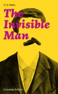eBook: The Invisible Man (Complete Edition)