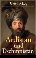 ebook: Ardistan und Dschinnistan