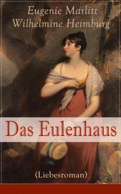 eBook: Das Eulenhaus (Liebesroman)
