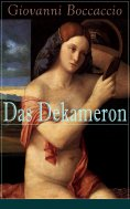 eBook: Das Dekameron