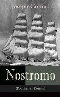 eBook: Nostromo (Politischer Roman)