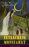 ebook: Peterchens Mondfahrt (Illustrierte Ausgabe)