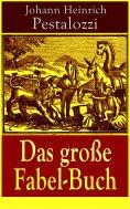 ebook: Das große Fabel-Buch