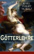eBook: Götterlehre - Mythologische Dichtungen der Alten