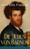 eBook: Die Juden von Barnow