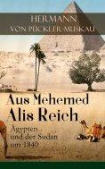 eBook: Aus Mehemed Alis Reich: Ägypten und der Sudan um 1840