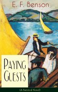 eBook: Paying Guests (A Satirical Novel)