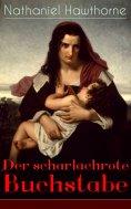 eBook: Der scharlachrote Buchstabe