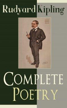 eBook: Complete Poetry of Rudyard Kipling