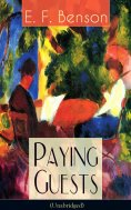 eBook: Paying Guests (Unabridged)