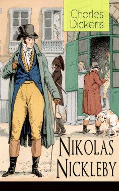 eBook: Nikolas Nickleby