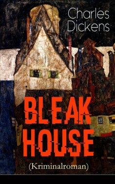 eBook: Bleak House (Kriminalroman)