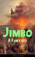 eBook: Jimbo: A Fantasy (Adventure Classic)