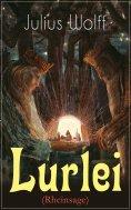 eBook: Lurlei (Rheinsage)