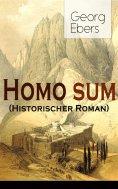 eBook: Homo sum (Historischer Roman)