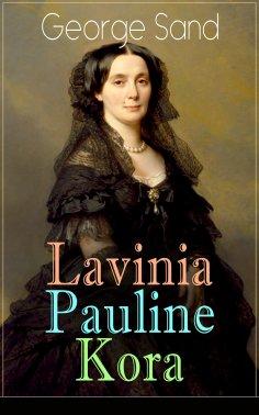 eBook: Lavinia - Pauline - Kora