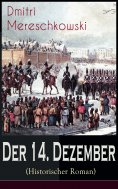 eBook: Der 14. Dezember (Historischer Roman)