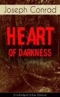 eBook: Heart of Darkness (Unabridged Deluxe Edition)