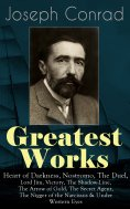 ebook: Greatest Works of Joseph Conrad