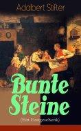 ebook: Bunte Steine (Ein Festgeschenk)