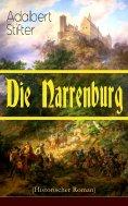 eBook: Die Narrenburg (Historischer Roman)
