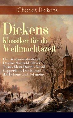 eBook: Dickens Klassiker für die Weihnachtszeit