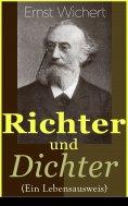 eBook: Richter und Dichter (Ein Lebensausweis)