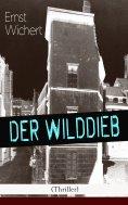 eBook: Der Wilddieb (Thriller)