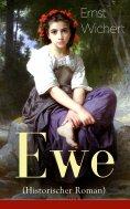 eBook: Ewe (Historischer Roman)