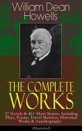 eBook: The Complete Works of William Dean Howells