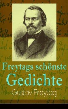 ebook: Freytags schönste Gedichte