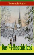 eBook: Das Weihnachtsland