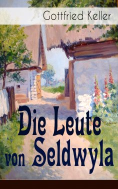 eBook: Die Leute von Seldwyla