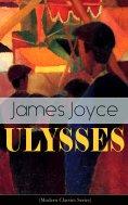 eBook: ULYSSES (Modern Classics Series)